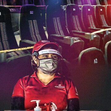 Cine en tiempos de pandemia